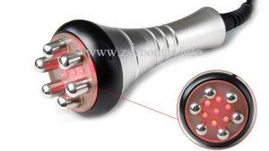 NewAge 5in1 Smart kavitációs ultrahang kezelő fej