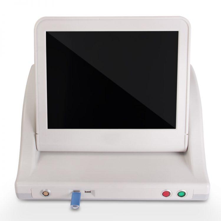 NewAge HIFU Pro alakformáló gép