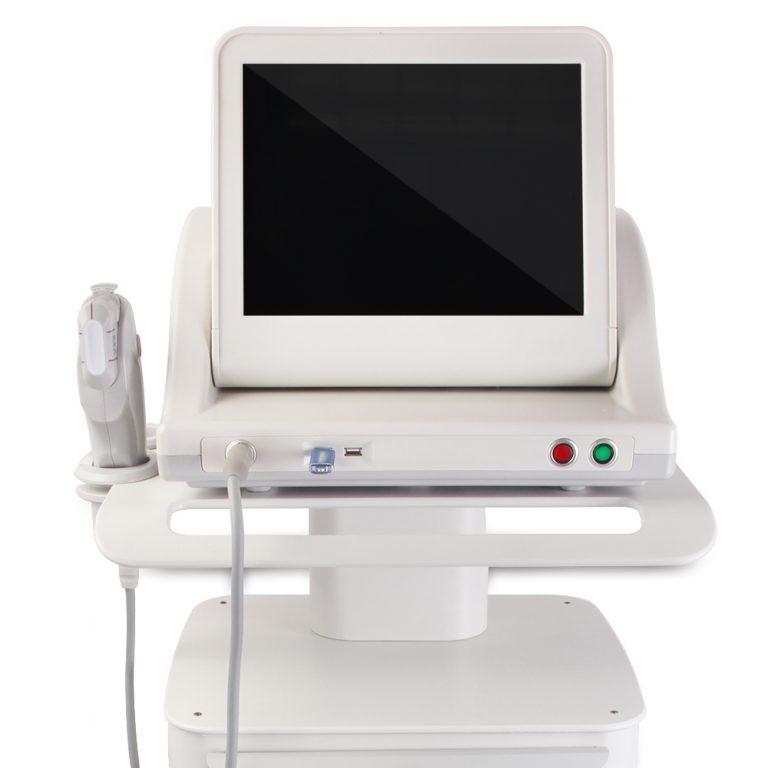 NewAge HIFU Pro gép