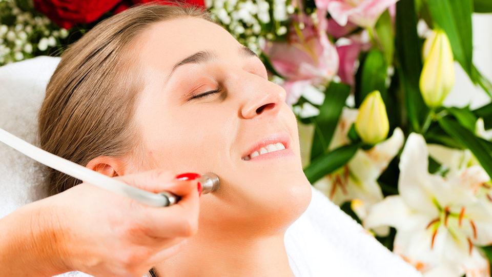 non invaziv anti aging kezelés